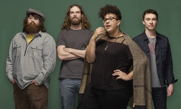 Alabama Shakes @ The Greek Theater 8/12