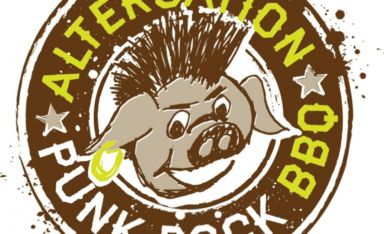 Altercation Punk Rock BBQ SXSW 2016 Day Party Announced