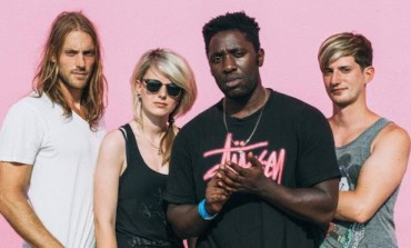Bloc Party Announces Fall 2019 Tour Dates Playing Silent Alarm In Full