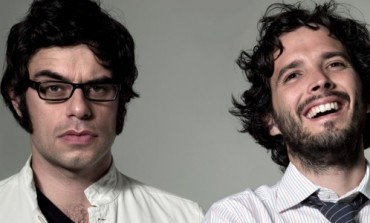 """Flight Of The Conchords Announce """"Flight Of The Conchords Sing Flight Of The Conchords Tour"""" Featuring Summer 2016 Tour Dates"""