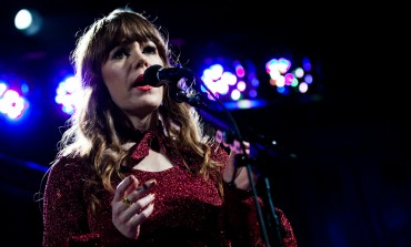 "Jenny Lewis Releases Third Track Off Upcoming New Album  ""Wasted Youth"""