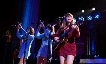 Jenny Lewis & The Watson Twins Announce Rabbit Fur Coat 10-Year Anniversary 2016 Tour Dates