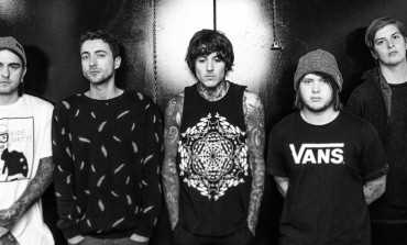 "WATCH: Bring Me The Horizon Releases New Video For ""Avalanche"""