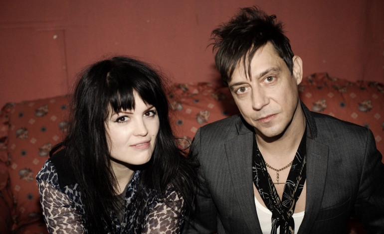 The Kills @ The Fox Theater 6/4