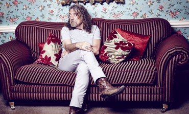 SXSW 2016 Austin Music Awards Features Guest Set By Robert Plant