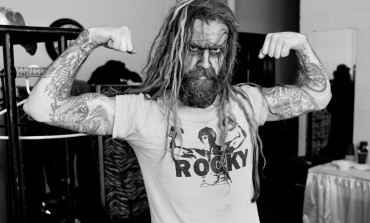Rob Zombie Announces Summer 2016 Tour Dates Featuring Korn