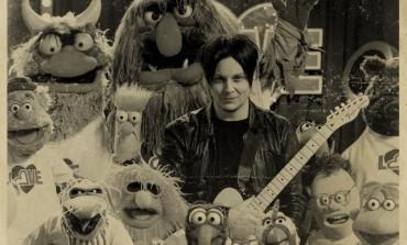 "WATCH: Jack White Teams Up with The Muppets For a Cover of ""You Are The Sunshine Of My Life"""