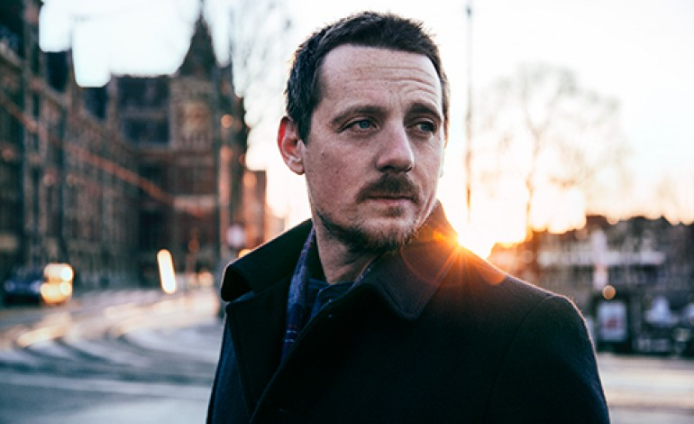 Sturgill Simpson Announces New Album A Sailor's Guide To Earth For April 2016 Release