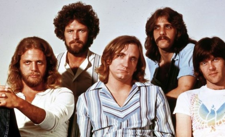 Don Henley Announces That The Eagles Are Calling It Quits