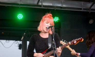 """Bleached Can't Avoid """"Rebound City"""" on New Song"""