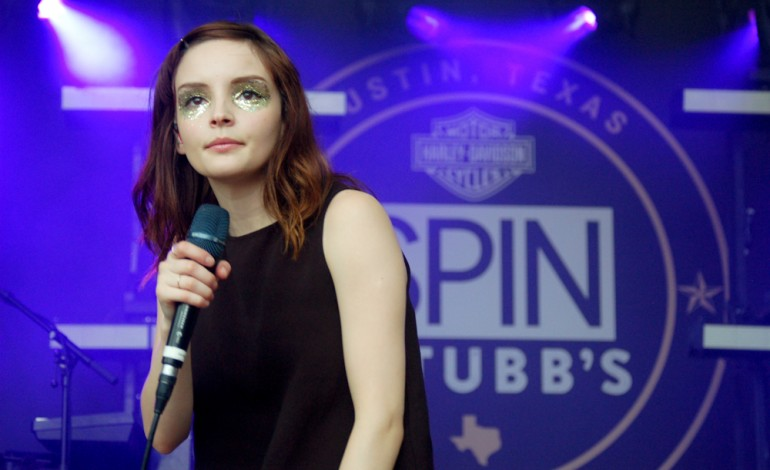 Chvrches Cover Arctic Monkeys for New Triple J Like A Version Covers Album