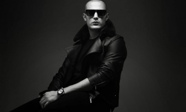 DJ Snake @ Bill Graham Civic Auditorium 4/30