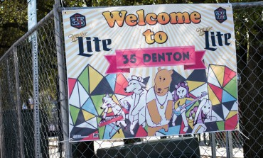 Photos: Denton 35 Festival 2016