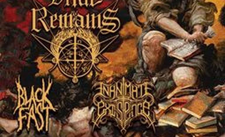 Hate Eternal w/ Vital Remains @ Saint Vitus