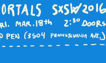Portals SXSW 2016 Day Party Announced
