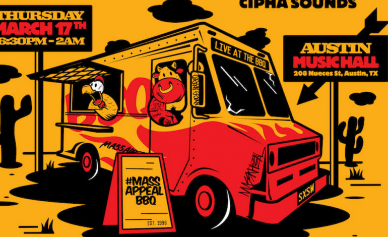 Mass Appeal's Live at the BBQ SXSW 2016 Party Announced