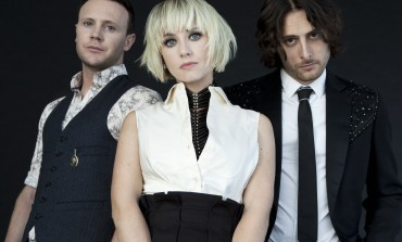 The Joy Formidable Live at The Roxy with Everything Everything, Los Angeles
