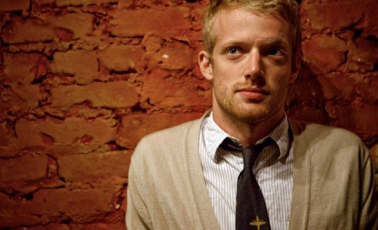 "Rapper Astronautalis Releases New Single ""The Way I Am"" That Will Be Featured On Upcoming Album"