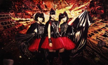 "Babymetal Releases Live Video of ""Distortion 12"" from Download Festival"