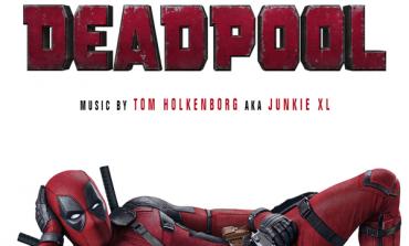 Junkie XL  - Deadpool Soundtrack