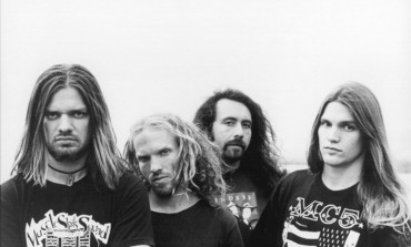 Corrosion Of Conformity Announce Spring 2016 Tour Dates With Pepper Keenan On Vocals