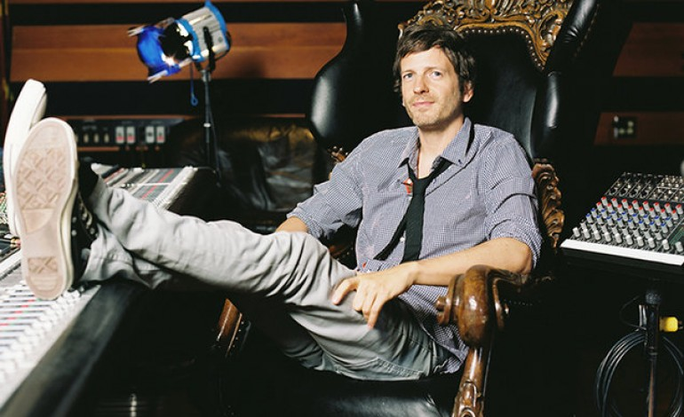Sony Reportedly Severs Ties With Dr. Luke Before His Contract Expires