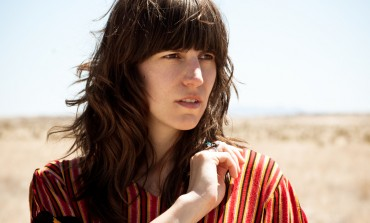 Eleanor Friedberger Live at Bowery Ballroom, New York City