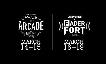 Fader Fort SXSW 2016 Lineup Announced ft. Tory Lanez