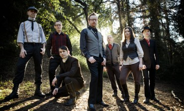 Flogging Molly @ House of Blues (12/30)