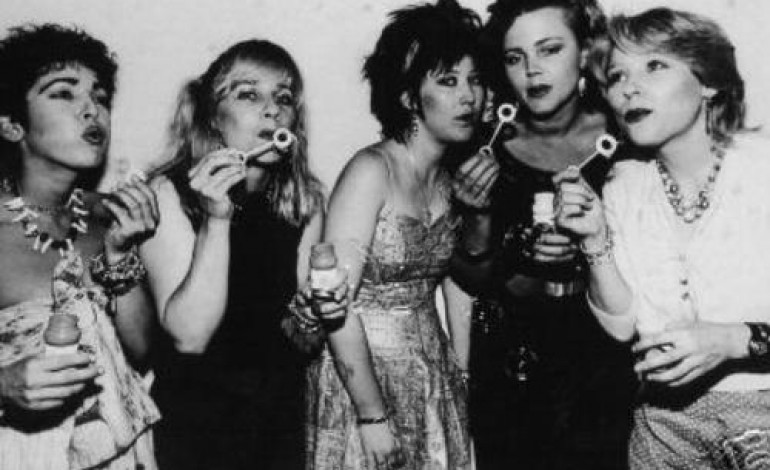 The Go Gos Announce Summer 2016 Farewell Tour Dates With