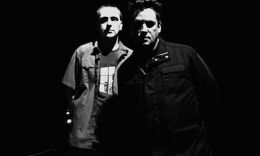 Jesu / Sun Kil Moon Announce New Album 30 Seconds To The Decline Of Planet Earth For May 2017 Release