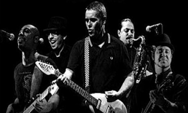 The English Beat @ The Roxy 4/15