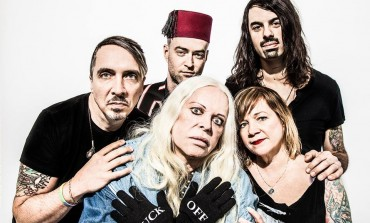 Berserktown Announces 2016 Lineup Featuring Psychic TV, Brainbombs And The Kids