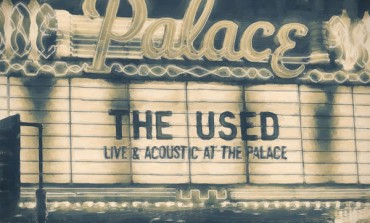 The Used - Live & Acoustic at The Palace