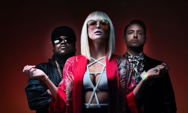 "WATCH: Big Grams Releases New Video For ""Drum Machine"" Featuring Skrillex"