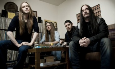 """Carcass Announce """"One Foot In The Grave"""" Summer 2016 Tour Dates"""