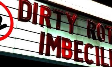 D.R.I. @ Gramercy Theatre