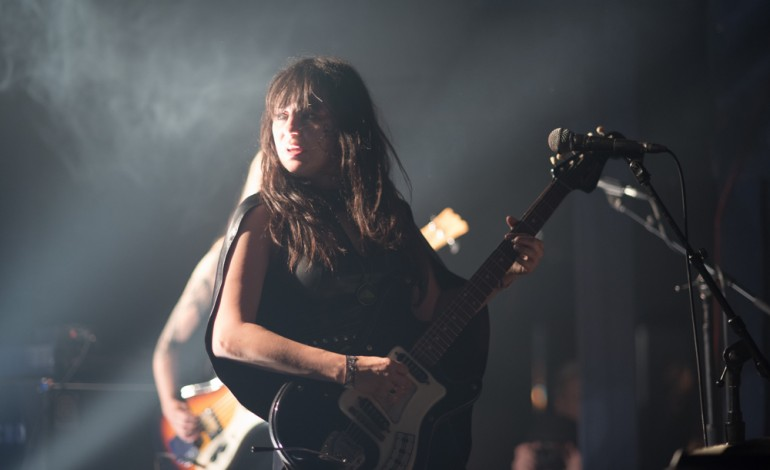 SXSW Music Festival 2017 Announces Third Round of Showcasing Performers Including Death Valley Girls, Pixx and Temples