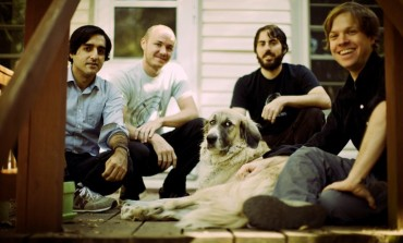 Explosions in the Sky Performing for ACL Live at the Moody Theater 5/30