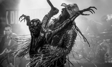 Rob Zombie Signs With New Record Lable Nuclear Blast Records