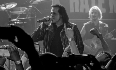 Danzig Announces Fall 2018 Tour Dates