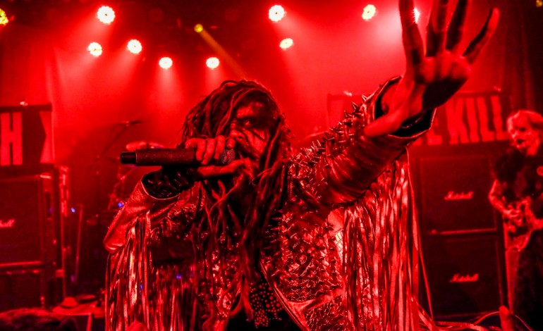 Rob Zombie and Marilyn Manson Announce Summer 2019 Co-Headlining Notorious Twins of Evil Tour Dates