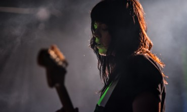 Interview: Julia Kugel of The Coathangers on Burger A Go-Go, Recording a Live Album and the State of the Music Industry