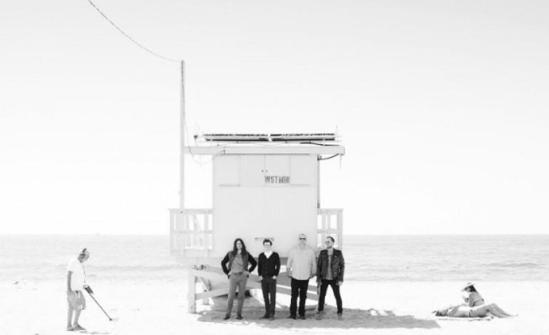 Weezer – Weezer (The White Album)