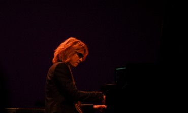Yoshiki Made a Surprise Appearance with Skrillex at Fuji Rock 2018