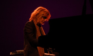 Yoshiki Donates $100,000 to Earth Alliance's Amazon Forest Fund