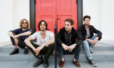 Dawes @ Electric Factory 7/16
