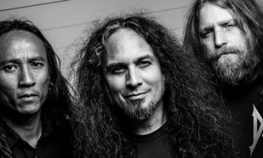 Death Angel Drummer Will Carroll Placed On Ventilator Due To Coronavirus
