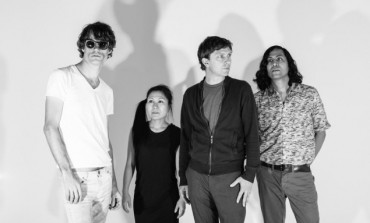 Deerhoof Announce New Album Mountain Moves Featuring Jenn Wasner, Lætitia Sadier and More for September 2017 Release