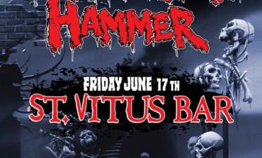 Demolition Hammer @ Saint Vitus